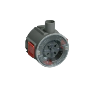 ATTEMA Inbouwdoos U50 16mm