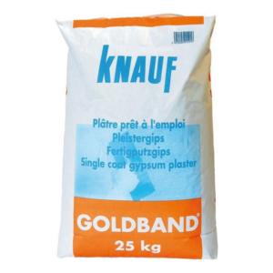 Knauf Goldband 25 kg