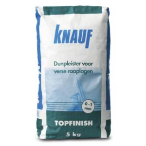 Knauf TopFinish 5 kg