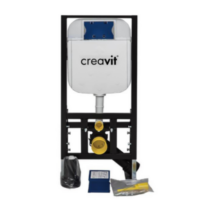 Creavit inbouwreservoir 3-6L