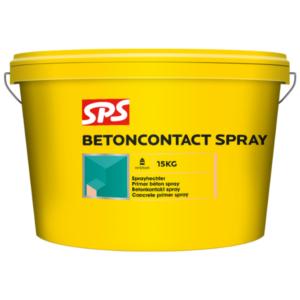 SPS Betoncontact Spray 15 kg