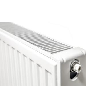 Belrad Integral Radiator Met 6 Aansluitingen T22